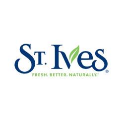 Косметика по ухода за телом и лицом St. Ives