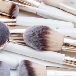 Кисти для макияжа лица