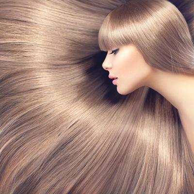 Безаміачна фарба для волосся