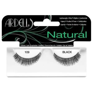 Ardell Natural Lashes Накладные ресницы 109 Black