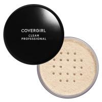 CoverGirl Clean Professional Loose Powder Фінішна розсипчаста пудра для нормальної шкіри відтінок 105 Translucent Fair 20 г