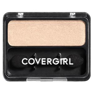 CoverGirl Eye Enhancers 1-Kit Eye Shadow Тіні для повік відтінок 670 Bedazzled Biscotti (шиммер)