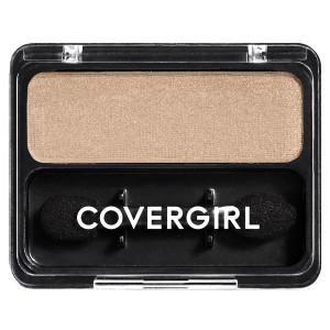 CoverGirl Eye Enhancers 1-Kit Eye Shadow Тіні для повік відтінок 760 Tapestry Taupe (шиммер)