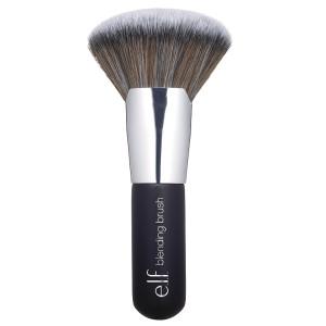e.l.f. Beautifully Bare Blending Brush Розтушовувальний пензель