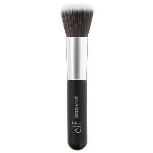 e.l.f. Beautifully Bare Stipple Brush Пензель для макіяжу з аерографічним ефектом