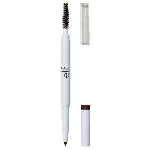 e.l.f. Instant Lift Brow Pencil Карандаш / щеточка для бровей оттенок Deep Brown