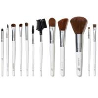 e.l.f. Professional Brush Kit Set of 12 Brushes Набір пензлів для макіяжу, 12 шт.
