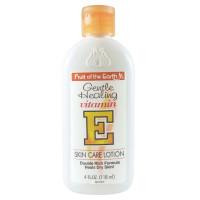 Fruit of the Earth Gentle Healing Vitamin E Skin Care Lotion Лікувальний зволожуючий крем 118 мл