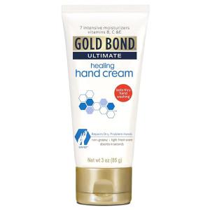 Gold Bond Ultimate Healing Hand Cream Восстанавливающий крем для рук 85 г
