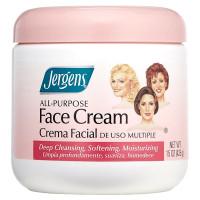 Jergens All-Purpose Face Cream Мультифункціональний крем для обличчя 425 г