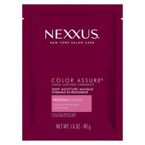 Nexxus Color Assure Deep Moisture Masque Зволожуюча маска для фарбованого волосся 43 г