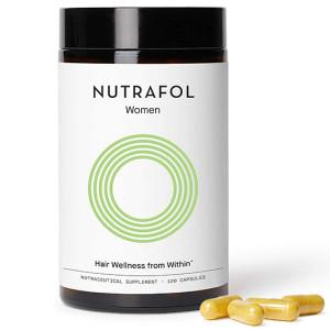 Nutrafol Women Комплекс від випадіння волосся і облисіння 120 капсул