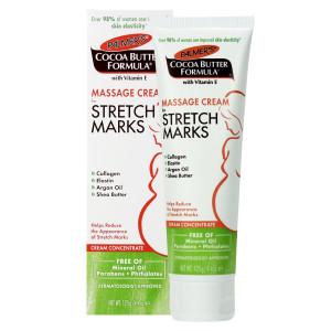 Palmer's Cocoa Butter Formula Massage Cream for Stretch Marks Масажний крем від розтяжок 125 г