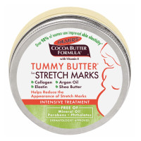 Palmer's Cocoa Butter Formula Tummy Butter for Stretch Marks Тверде масло від розтяжок 125 г