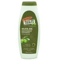Palmer's Olive Oil Formula Smoothing Shampoo Разглаживающий шампунь с оливковым маслом 400 мл