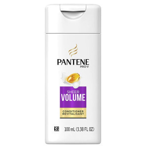 Pantene Sheer Volume Conditioner Кондиціонер для об'єму волосся 100 мл