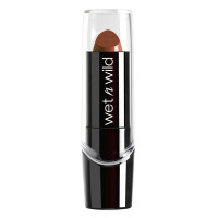 Wet n Wild Silk Finish Lipstick Помада для губ відтінок Mink Brown